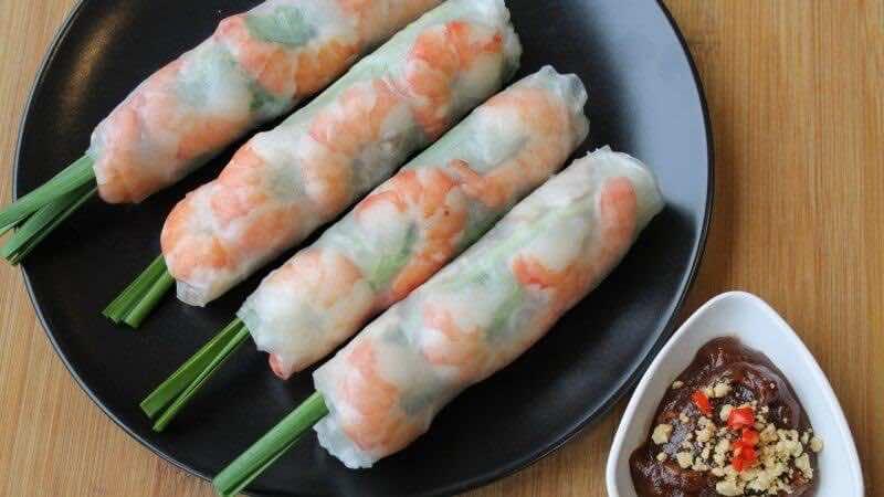 Goi-Cuon-Spring-Rolls
